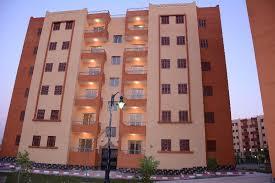 الإسكان تعلن مواعيد تسليم وحدات الإسكان الاجتماعى بمدن: بدر والعبور و6 أكتوبر