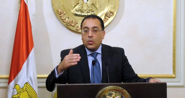 قراراً إدارياً لإزالة تعديات بمساحة 30 ألف م2 بمدينة طيبة الجديدة
