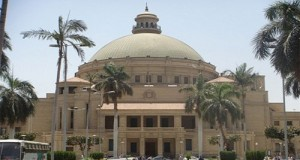 جامعة القاهرة أولى  الجامعات المصرية في تصنيف ويبوميتركس الأسباني 2019 وتتقدم 73 مركزاً