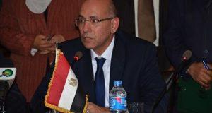 """الزراعة"""": عزل 19 رأس من الإبل مصابة بالكورونا ضمن شحنة قادمة من السودان.. وضبط 600 كيلو من لحوم الحمير بالجيزة"""