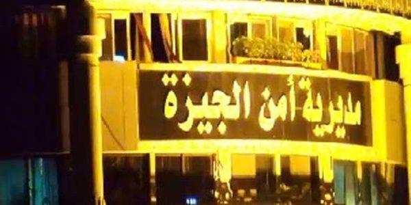ضبط مرتكبى واقعة السطو على شخصين يحملان جنسية إحدى الدول العربية