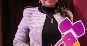 """وزير الشباب والرياضة يجدد الثقة ل """"لمياء العربي"""" بعضوية مجلس نادي الإدارة المحلية ببني سويف"""