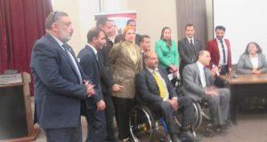"""المجلس القومى لشئون الإعاقة ينظم مؤتمر""""طموحات المرأة ذات الإعاقة في عام 2018″"""