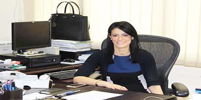 الدكتورة رانيا المشاط تشارك في افتتاح فعاليات منتدى الإبداع الاجتماعى في العالم العربى