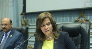 الدكتورة رانيا المشاط تفتتح الجناح المصري المشارك في بورصة برلين السياحة ITB