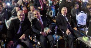 مؤتمر حافل لمستقبل وطن بالفشن تأييدا للسيسىلفترة رئاسية ثانية