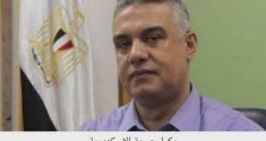 إخلاء سبيل وكيل صحة الإسكندرية بكفالة 5 آلاف جنيه