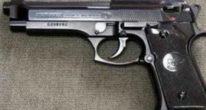 وفاة ضابط أثر خروج رصاصة من سلاحة الميري أثناء قيامة بتنظيف سلاحه داخل شقتة بمدينة المنصورة بالدقهلية
