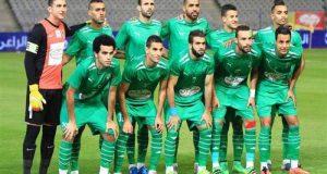 تعادل الاتحاد السكندرى مع الفتح المغربى في تصفيات البطولة العربية للأندية.
