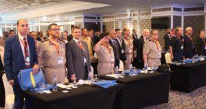 القوات المسلحة تستضيف المؤتمر السنوي لامراض الجهاز الهضمى والكبد