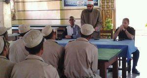 إعلام بورسعيد يستعد لشهر رمضان بندوة بمقر قوات الأمن