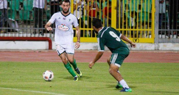 """""""عمر كمال"""" يعود للمصري بعد تجربة ناجحة مع الأسيوطي"""