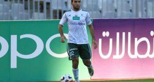 """المنتخب الأولمبي يضم """"العراقي"""" لاعب المصري"""