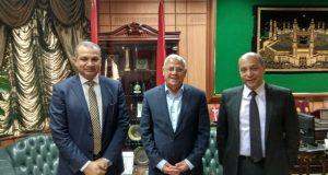مدير صندوق تطوير المناطق العشوائية:  بورسعيد أول محافظة خالية بالكامل من العشوائيات نهاية هذا العام