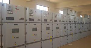 انشاء محطتى محولات كهرباء بقيمة إجمالية850مليون جنيه وقدرة360ميجا بمدينة السادات