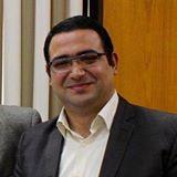 أحمد الجندي وكيلا لمعهد أبحاث وتطبيقات الليزر بجامعة بني سويف
