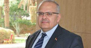غداً.. الخشت يفتتح المؤتمر الدولي للمعلوماتية لحاسبات القاهرة
