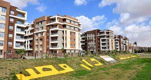 """الإسكان"""": 6 يناير المقبل بدء تسليم 168 وحدة بالمرحلة الثانية بمشروع """"دار مصر"""" للإسكان المتوسط بمدينة برج العرب الجديدة"""
