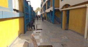 مدير صندوق تطوير العشوائيات: اليوم .. التسليم النهائى لسوق الزاوية الحمراء لمحافظة القاهرة