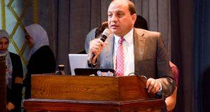 """جامعة بني سويف ال """"18""""محليا و""""62″عربيا في تصنيف الويبومتريكس الأسباني"""