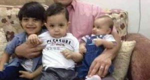 جنايات كفر الشيخ تحيل أوراق الطبيب المتهم بقتل زوجته وأبنائه للمفتي