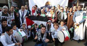 """كلية العلاج الطبيعي بجامعة القاهرة تنظم إحتفالية يوم الشعوب تحت شعار """"كلنا واحد"""""""