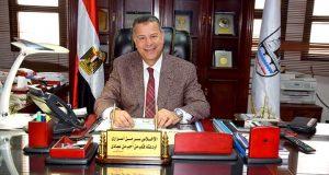 48 مخالفة في حملات تموينية بمركز و مدينة ببا