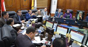 بالاسماء… مجلس جامعة بنى سويف يوافق على ترقي (23) من أعضاء هيئة التدريس والهيئة المعاونة