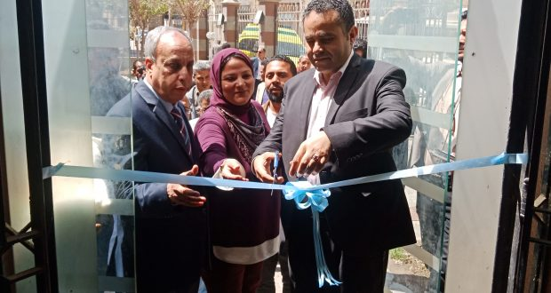 تغطية شاملة لمؤتمر إقليم القاهرة الكبري وشمال الصعيد الثقافي التاسع عشر ببني سويف