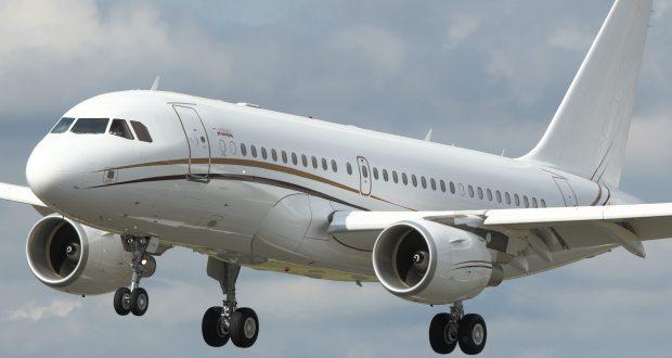 وزيرا السياحة والطيران يشهدان التشغيل التجريبى لمطار العاصمة الدولي