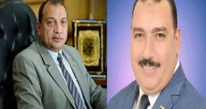 د. جمال عبدالمطلب مديرا لمركز تنمية الموارد البشرية