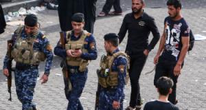 مقتل تسعة أشخاص وإصابة 5 آخرين فى نزاع عشائرى ببغداد