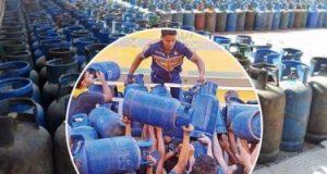 انخفاض استهلاك البوتاجاز فى مصر خلال مايو الماضى إلى 335.2 ألف طن