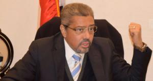 رسميا.. إبراهيم العربى رئيسا لاتحاد الغرف التجارية لمدة 4 سنوات