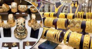 الذهب يسجل صعودا تاريخيا جديدا وعيار 21 يرتفع لـ 680 جنيها لأول مرة