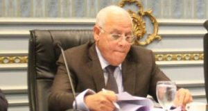 """محافظ بورسعيد: صرف 8 مليار لمنظومة التأمين.. و2 مليار على """"التحول الرقمى"""""""