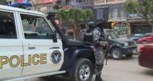 القبض على ربة منزل وعاطل بحوزتهما مواد مخدرة فى الغربية
