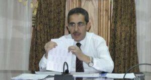 رئيس جامعة القناة يناقش استعدادات العام الدراسى الجديد