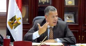 """محافظ بنى سويف: 31 قرية ضمن مبادرة """"حياة كريمة"""" بالمحافظة"""