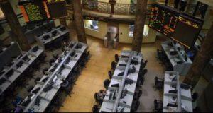 ارتفاع جماعى لمؤشرات البورصة بمستهل تعاملات جلسة الأربعاء
