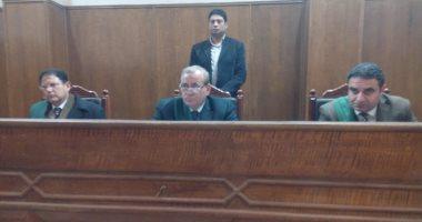 """إحاله 3 عاطلين بحوزتهم """"مولوتوف"""" للمحاكمة"""