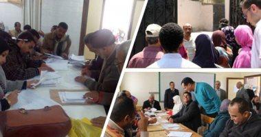 التعليم: بدء تصحيح امتحانات الدور الثانى للدبلومات الفنية السبت 17 أغسطس