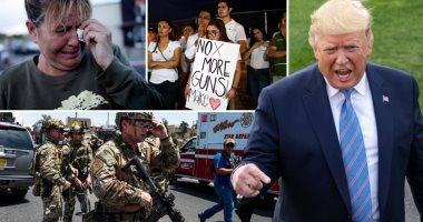 إغلاق موقع إلكترونى أمريكى للأفكار المتشددة بعد تكرار حوادث إطلاق النار