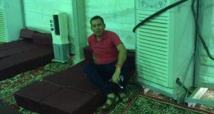 أول صور لمخيمات المصريين من الداخل قبل وقفة عرفات