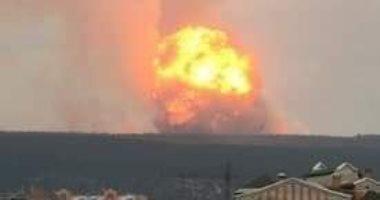 انفجار نووي في روسيا.. هل العالم مقبل على كارثة تشيرنوبل جديدة؟