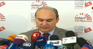 هيئة الانتخابات التونسية تعلن قائمة أولية بالمرشحين للرئاسة تضم 26 مرشحا