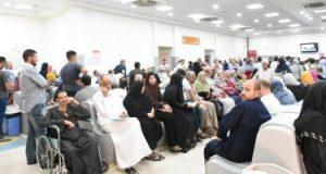 رئيس جامعة القاهرة: معهد الأورام يستقبل مرضاه بكامل طاقته