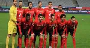 رسمياً.. 26 لاعباً فى قائمة الأهلى الأفريقية