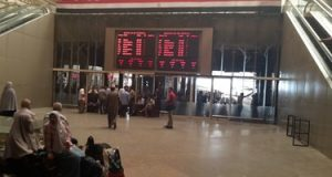 السكة الحديد تعلن التأخيرات المتوقعة فى حركة القطارات اليوم