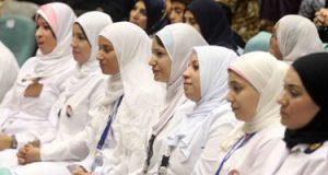 10 شروط للتقدم بوظائف نقابة التمريض للعمل بالسعودية.. تعرف عليها